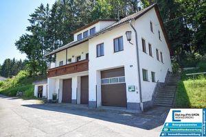 Preiswerte Mietwohnung mit 48m² in Lasberg bei Freistadt