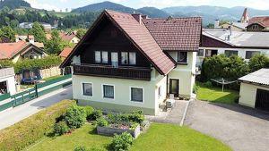 Gepflegtes Zweifamilienhaus in Krieglach