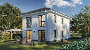 DORNBIRN - Top-Einfamilienhaus in ruhiger Lage im Hatlerdorf - HAUS B