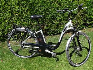 Ktm City E-Bike
