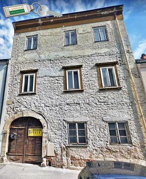 Stadthaus aus dem 18. Jahrhundert!!!