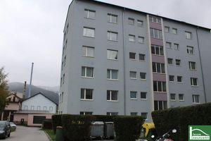 3 Zimmer - mit Aufzug - UNBEFRISTET