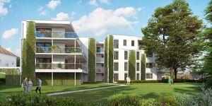 Parkvillen - Exklusive Eigentumswohnung (48m²) in absoluter Bestlage in Fürstenfeld! Provisionsfrei