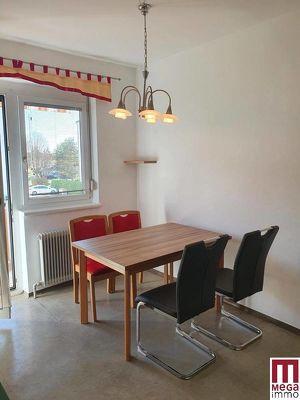 Familienfreundliche Mietwohnung in Gleisdorf mit Balkon