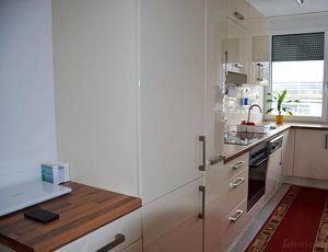 2-Zimmer-Wohnung mit Autoabstellplatz
