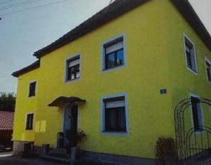 Provisionsfreies Haus mit zwei getrennten Wohneinheiten im Zentrum von Eggelsberg zu vermieten