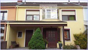 NEU >>hübsches Reihenhaus in sehr guter Lage>>.<br />4 Zimmer, Garten, Garage in ruhiger Grünlage.