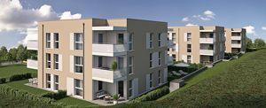 geförderte 3-Raum-Eigentumswohnung in Ostermiething