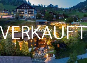 ein Landhaus & der schönste Garten Österreichs südlich der Alpen ?