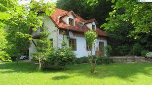 3580 Mödring: Landhaus in Grünruhelage (reserviert)