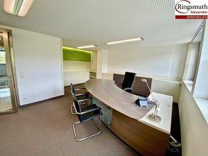 Modernes Firmenbüro mit Deckenkühlung- Barrierefrei- Garagenplatz im Haus- Vergrößerung möglich- Gute Anbindung!
