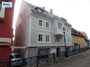 Eigentum im Zentrum von Mariazell mit 9 m² Balkon
