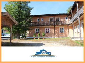 Selbstbezug oder Kapitalanlage! 28 Zimmer, 821 m² Wohnfläche, 3000 m² Grundstücksfläche