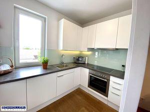 Schöne 4-Zimmer-Wohnung mit Balkon und Ausblick