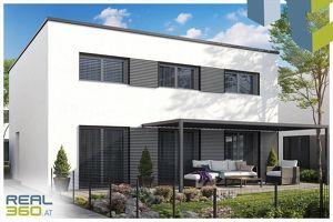 KAPLANGASSE   Einfamilienhaus in Holzmassivbauweise - Das Haus, das nachwächst! (HAUS 1 - V1)