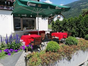 36 Betten Pension / Hotel im Nationalpark Hohe Tauern