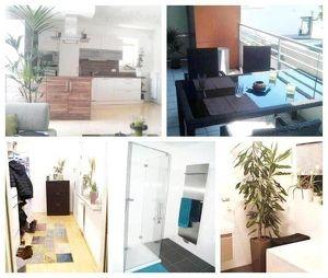 Wels - Schöne Wohnung mit Loggia