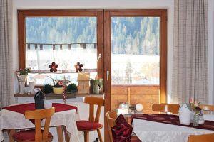 Alpenstil - Wohnen in den Ötztaler Bergen - Top 6