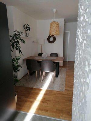 helle Mietwohnung mit neuwertiger Küche und Balkon ++ SPIELBERG ++