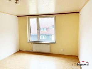 Sanierungsbedürftige 2-Zimmerwohnung nahe Köflach!