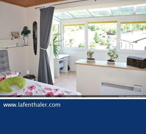 3-Raum Eigentumswohnung mit WINTERGARTEN in ruhiger Ortslage von Bad Gastein/Böckstein. Freundliche und helle Wohnung mit hoher Wohnqualität.