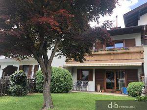 Saalfelden: Doppelstöckige Wohnung mit Reihenhaus-Charakter