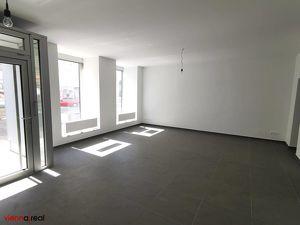 UNBEFRISTET - Generalsaniertes 62 m2 Geschäftslokal in der Porzellangasse - ideal für körpernahe Dienstleistungen