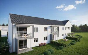 BAUSTART ERFOLGT! Stilvolle 2-Zimmer-Neubauwohnung mit Balkon in Grafendorf bei Hartberg