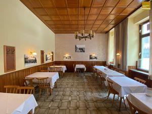 Gut geführtes Alt Wiener Gasthaus