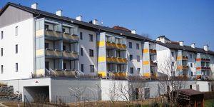 Grünburg VI - Whg. Nr. II/E/2 + TG 5