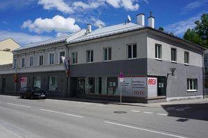 Attraktive Geschäftsfläche in Ried im Innkreis/Zentrumslage