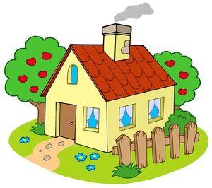 Suche Haus mit großen Garten im Bezirk Mattersburg oder Bezirk Oberpullendorf