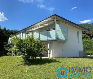 Exklusives Wohnhaus in Panoramalage