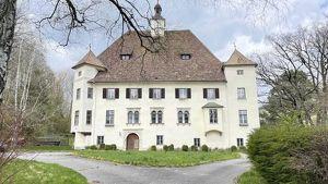 Schloss in Kärnten