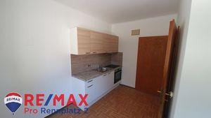 Renovierte Single Wohnung