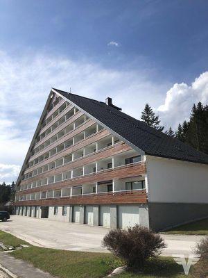 Zweitwohnsitzwohnung/Ferienwohnung/Garconniere - Sonnenalm Haus 1 - Bad Mitterndorf