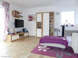 """MIETE """"NEUBAU"""" GLANEGG - Wieseneggweg: Moderne sonnige 51 m² 2 Zimmer-Eck-Wohnung mit 7 m² Süd/West-Balkon"""
