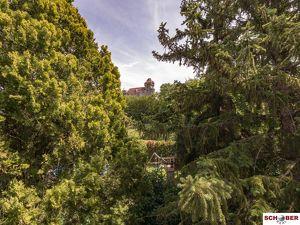 Renovierungsbedürftiges Juwel mit traumhaftem Blick auf die Burg Liechtenstein
