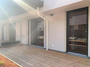 2-Zimmer-Neubauwohnung mit idealer Aufteilung