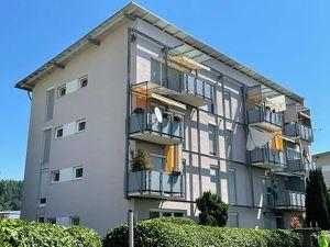 Barrierefreie 3-Zimmer-Wohnung mit überdachten Autoabstellplatz in idealer Ruhelage im 3. OG mit Balkon! PROVISIONSFREI!