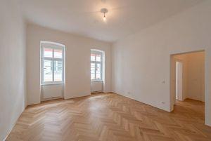 ++NEU++ Premium 3,5-Zimmer ALTBAU-ERSTBEZUG in sensationeller Lage!