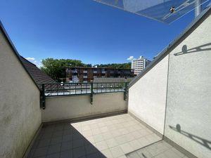WG-geeignet – 3-Zimmer-Wohnung in Bestlage in der Heinrichstraße direkt bei der Karl-Franzens-Universität