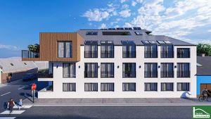 Grossartiges Neubauprojekt in Stockerau ! Tolle Grundrisse und Ausstattung ! Jetzt Besichtigungstermin vereinbaren ! WOHNTRAUM!