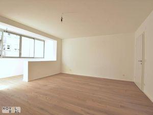 Moderne 2-Zimmer Wohnung mit optimalem Grundriss in Erstbezug!
