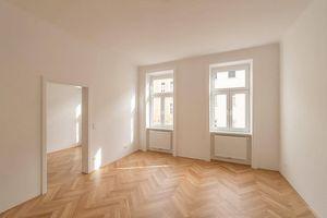 ++NEU++ Sensationelle 2-Zimmer ALTBAU-ERSTBEZUG in BESTLAGE mit BALKONOPTION