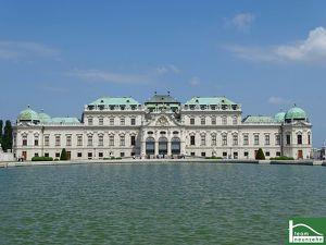Provisionsfreie 3-Zimmer Neubau Luxuswohnungen mit Freiflächen ab 410.000,-- Euro! Nähe U1!!