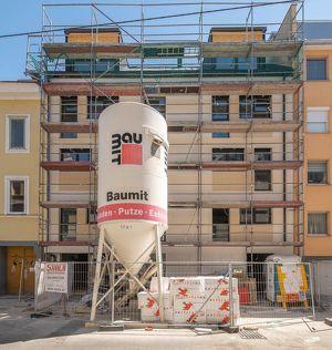 ++NEU++ Ideal für Anleger: 2-Zimmer NEUBAU-ERSTBEZUG mit Balkon in guter Lage!