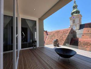Rarität: Wohntraum in der Grazer Altstadt