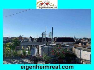 Exklusive Dachterrassenwohnung in Wieden-Nähe WKO UNBEFRISTET!
