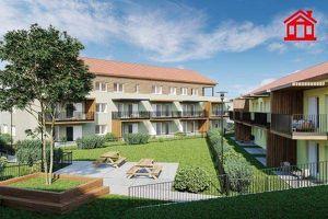 Wohnprojekt Schlossblick in Stainz/ Penthouse Top 11 Haus D/ mit LIFT / Baubeginn demnächst!